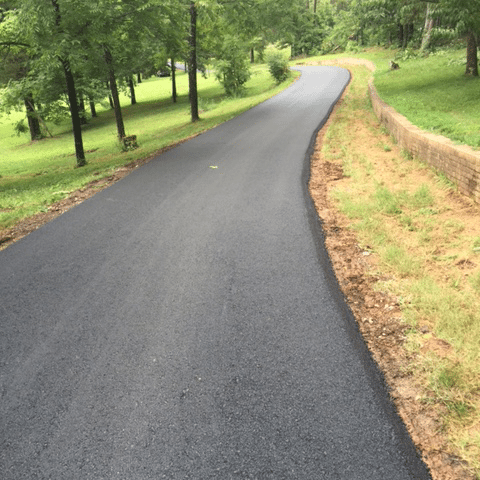 Foothills Asphalt & Concrete | Knoxville