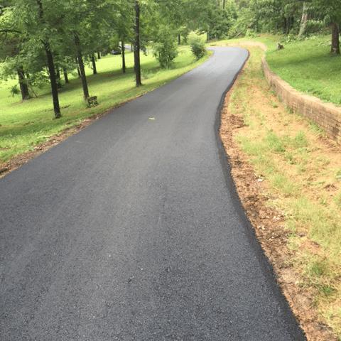 Foothills Asphalt & Concrete   Knoxville